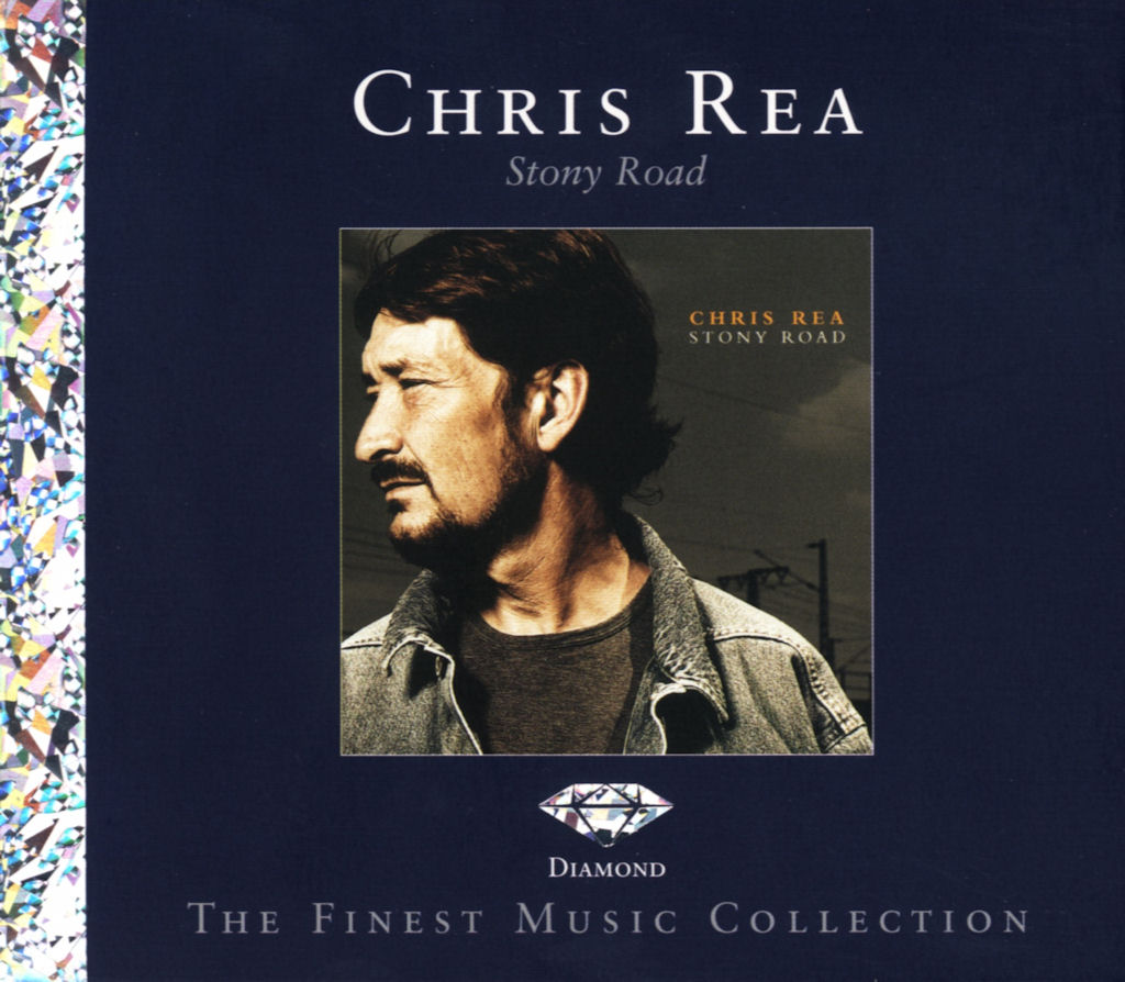 Chris rea dancing with strangers flac